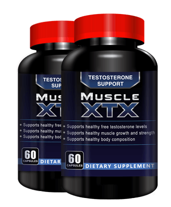 Muscle XTXa How does Muscle XTX & XtrCut function?