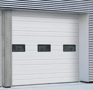 Commercial Garage Door Repairing in Washington DC Washington DC Garage Door