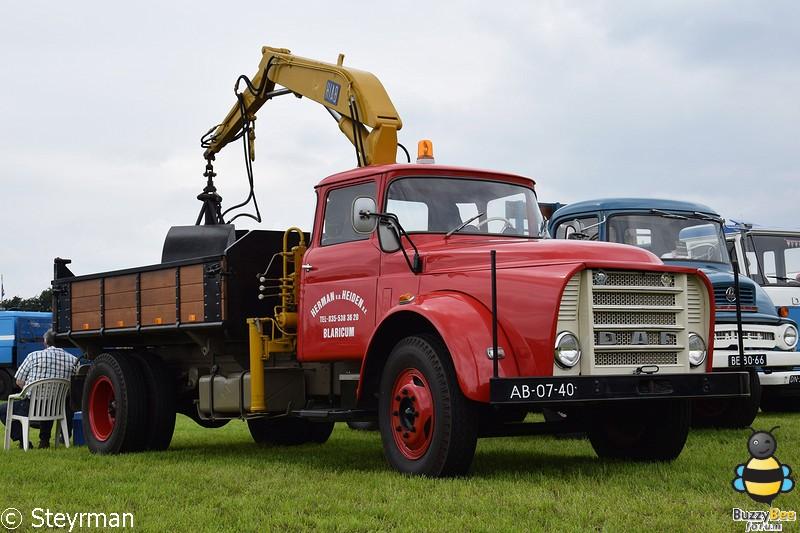DSC 1436-BorderMaker - Oldtimer Truckshow Stroe 2016