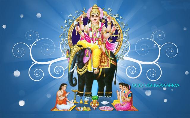 vishwakarma-god-hd-wallpaper-download-vishwakarma-  $$PowerFull$$Tantrik91-9636854282 vashikaran for love in australia