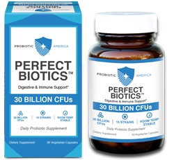 Perfect Biotics Who should take probiotics?