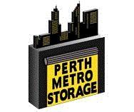 storage naval base Perth Metro Storage