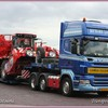 BS-VJ-94  A-BorderMaker - Zwaartransport 3-Assers