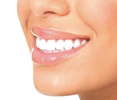White Light Smile2 Picture Box