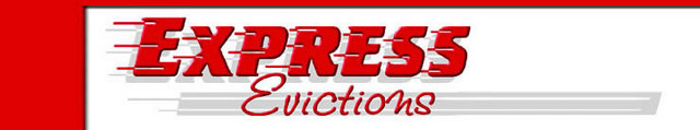 Ca Eviction Notice Express Evictions