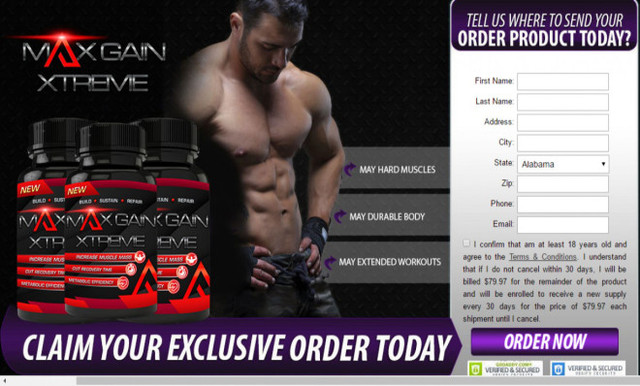 max-gain-xtreme-trial http://boostupmuscles.com/max-gain-xtreme-review/