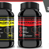 PRIM Megadrox and Testadrox - Picture Box