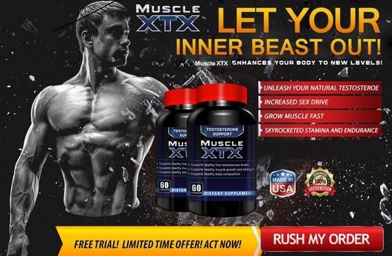 SEC Muscle XTX Picture Box