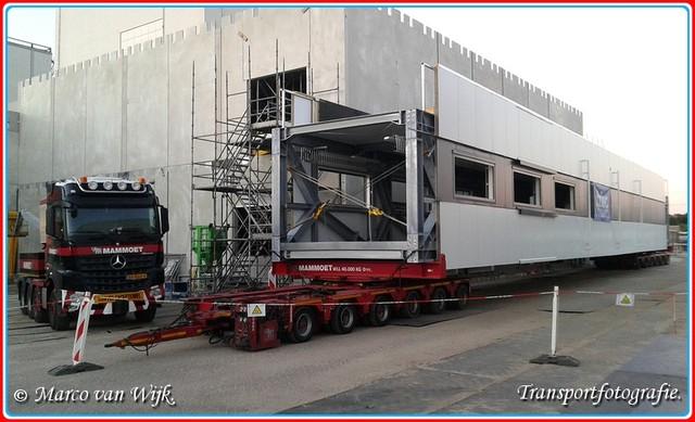 85-BGH-4  D-BorderMaker Zwaartransport 4-Assers