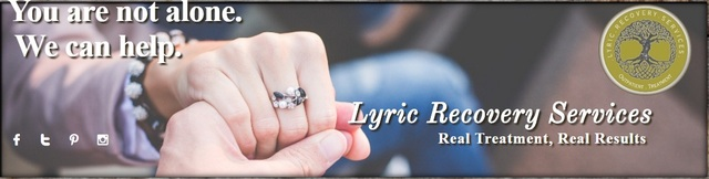 drug recovery services Lyric Recovery Services