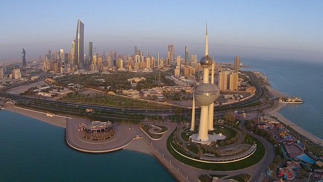 Kuwait Iran tourism