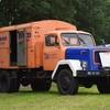 Oldtimer Truckshow Stroe 2016