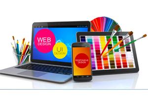 New York Web Design Picture Box