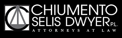 car accident attorneys Chiumento Selis Dwyer, P.L.