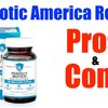 How does probiotics helpful to make us healthy?