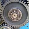ZetorSuper35 m20a - tractor real