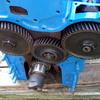 ZetorSuper35 m20b - tractor real