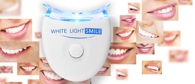 White light smile  What is White Light Smile&its Uses?