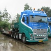 93-BHK-4 - Volvo FH Serie 4
