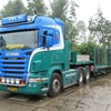 BS-PL-81 - Scania R Series 1/2