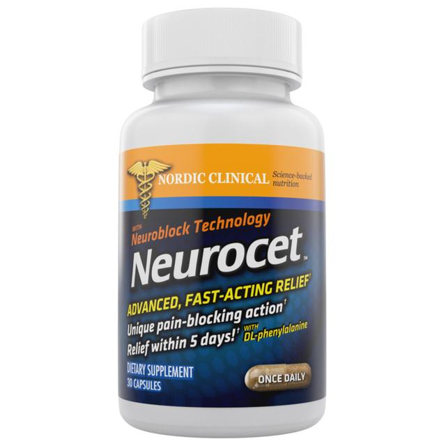 Neurocet Is Neurocet pain killer&its benefits?