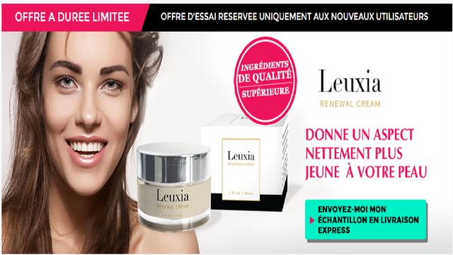 Leuxia Leuxia