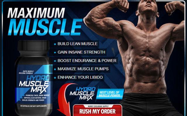http://www.xtgenixau Hydro Muscle Max