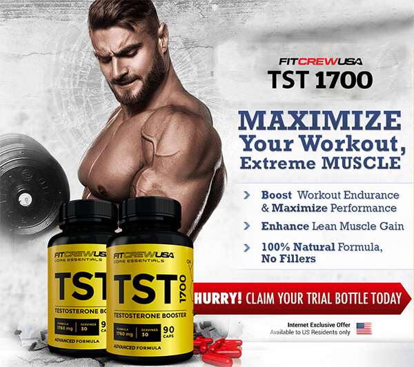 TST 1700 And Pump 2400! TST 1700 And Pump 2400!