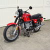 SOLD  4971818 1976 R90/6 1000cc Custom, RED