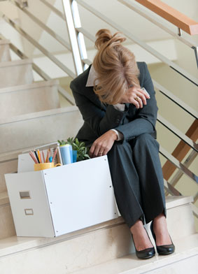 wrongful termination The Ottinger Firm, P.C.