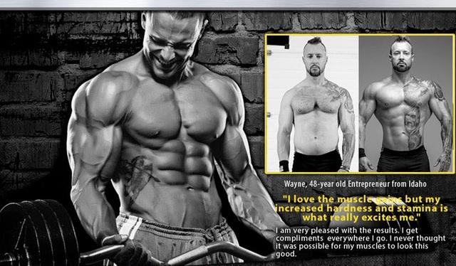 http://www.healthyminimag X Alpha muscle