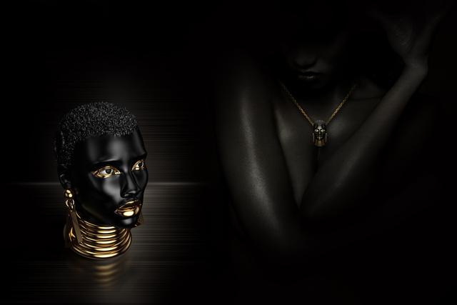 3D models CAD jewelry