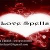 10 -  +27719576968 #$# love spel...