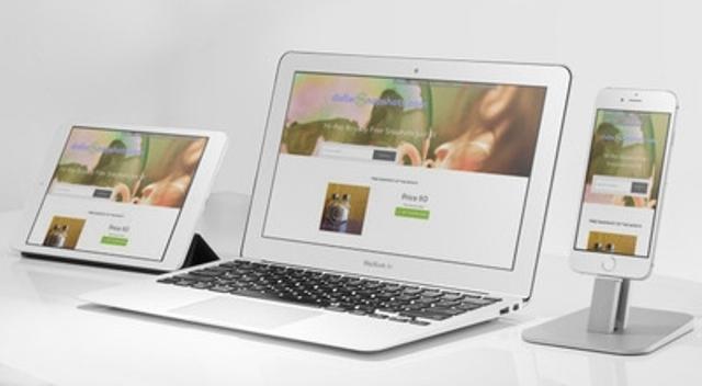 albuquerque web design Web Centric Inc.