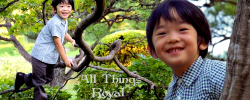 All Things Royal forum