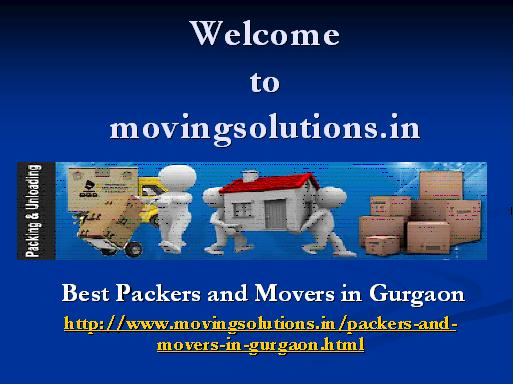 packers and movers gurgaon Picture Box