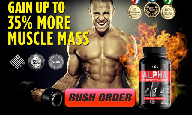 X Alpha Muscle X Alpha Muscle