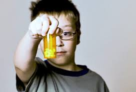 Natural Drugs Like Adderall Medication Picture Box