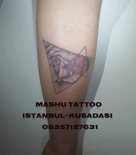 13346663 195336297528061 6435892459686146209 n Dövme ( Tattoo )