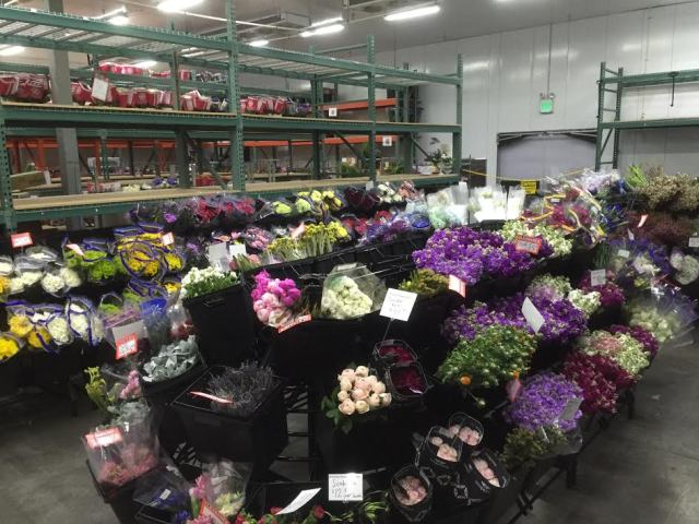 arizona flower market Picture Box