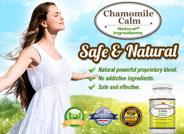 footer-2 Chamomile Calm