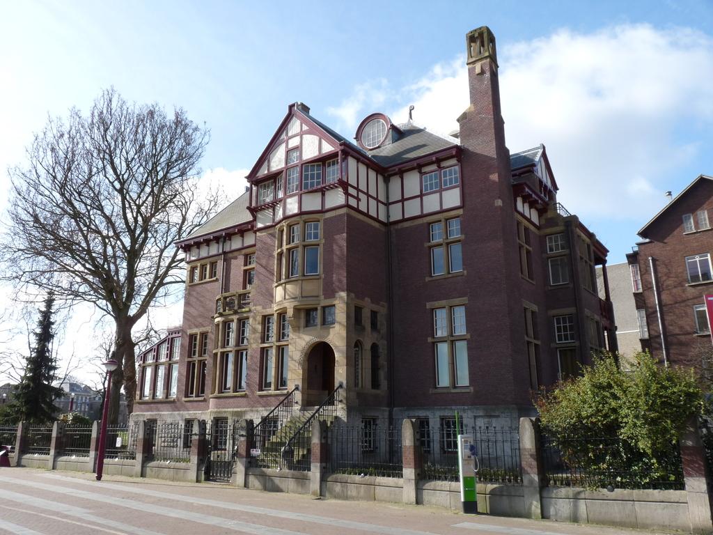 P1050905 - vondelpark/,-concertgebouwbuurt