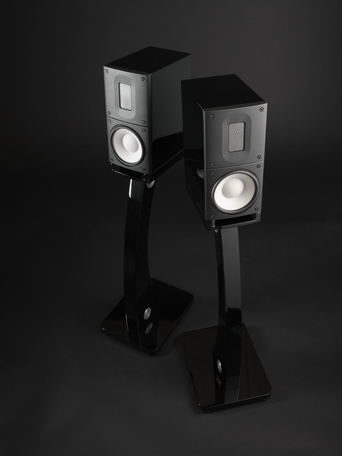 Raidho-X1-03 Helicon (Oracle Audio)