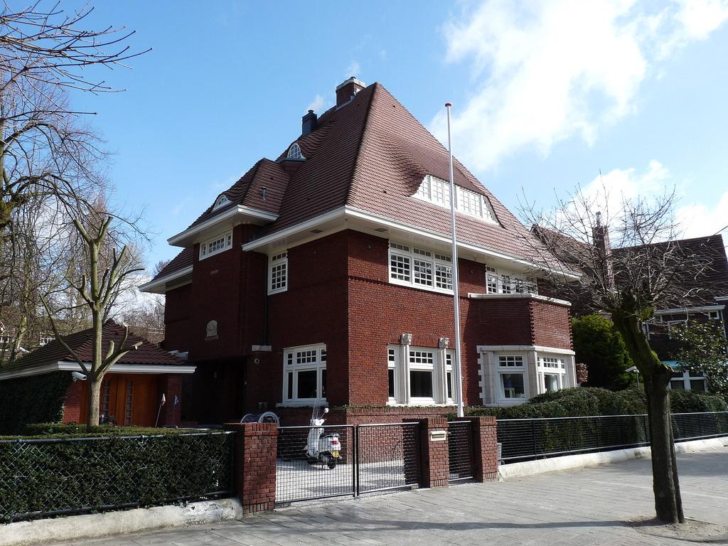 P1050926 - vondelpark/,-concertgebouwbuurt