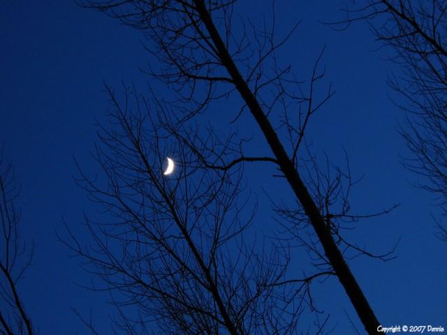 maan Nature calls
