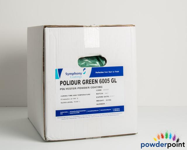 Powder Supplies Picture Box