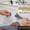 Advance Slab Leak Detection... - Advance Slab Leak Detection...