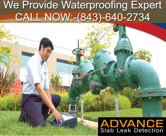 Advance Slab Leak Detection | Call Now:- (843)-640 Advance Slab Leak Detection | Call Now:- (843)-640-2734