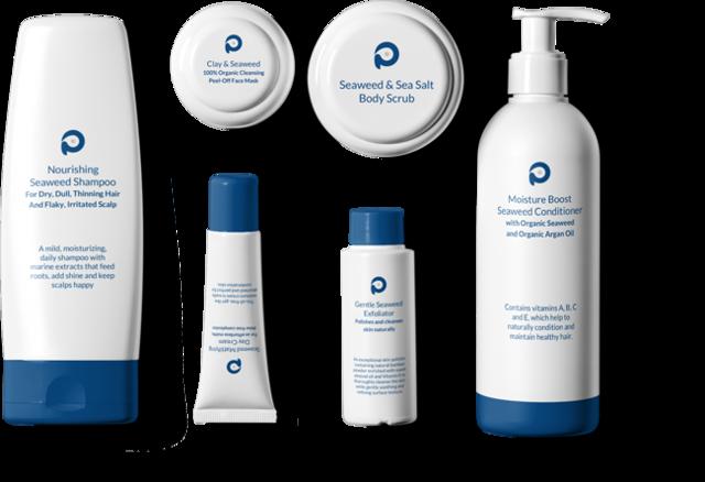 Private Label Cosmetics Manufacturer Picture Box