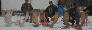 BC Hunting DanaMcLean